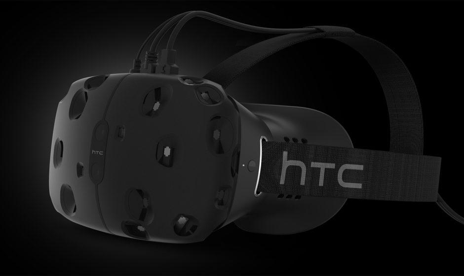 Niente HTC Vive 2 al CES 2017