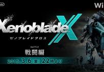 Xenoblade Chronicles X seconda presentazione