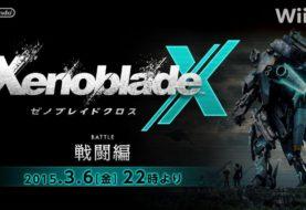 Xenoblade Chronicles X, presto in onda la seconda presentazione
