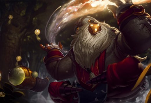 League Of Legends: Bard champion spotlight