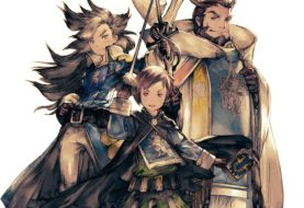 Gli elementi del battle system di Bravely Second in video