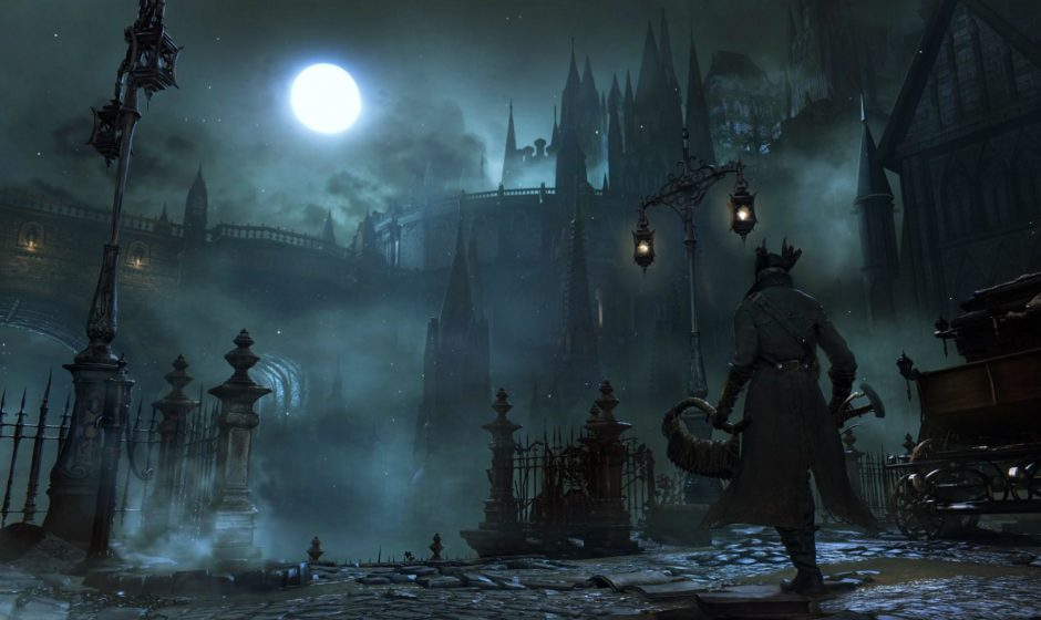 Bloodborne: L'easter egg in Déraciné non è indicativo di un sequel
