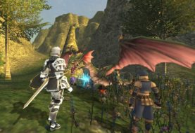 Square Enix annuncia una conferenza su Final Fantasy XI