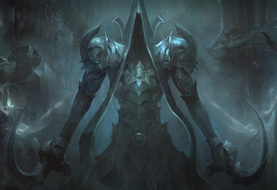 Diablo III: Blizzard rilascia un trailer per The Darkening Of Tristram