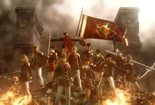 Final Fantasy Type-0 HD - Live Gameplay
