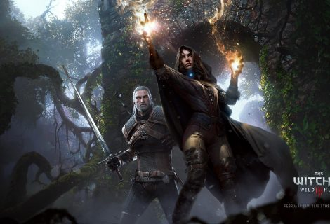 The Witcher 3: Wild Hunt - Hands On