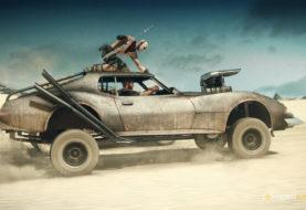 Mad Max a settembre su PC e console