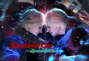 Svelata la data d'uscita e il prezzo di Devil May Cry 4 Special Edition