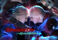 novità in Devil May Cry 4 Special Edition