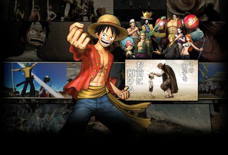 Bandai Namco - Level Up 2015 Parte 2