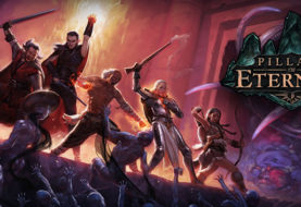 Pillars of Eternity Patch 1.0.3 disponibile su Steam
