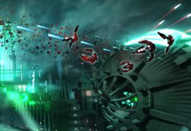 Resogun si aggiorna per PS4 Pro