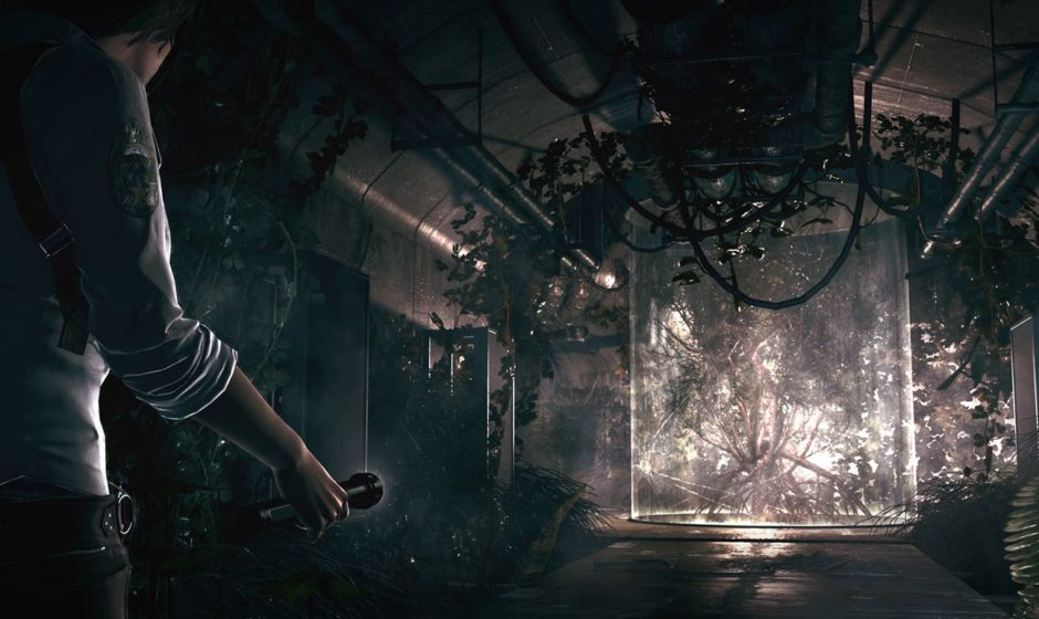 The Evil Within: The Assigment
