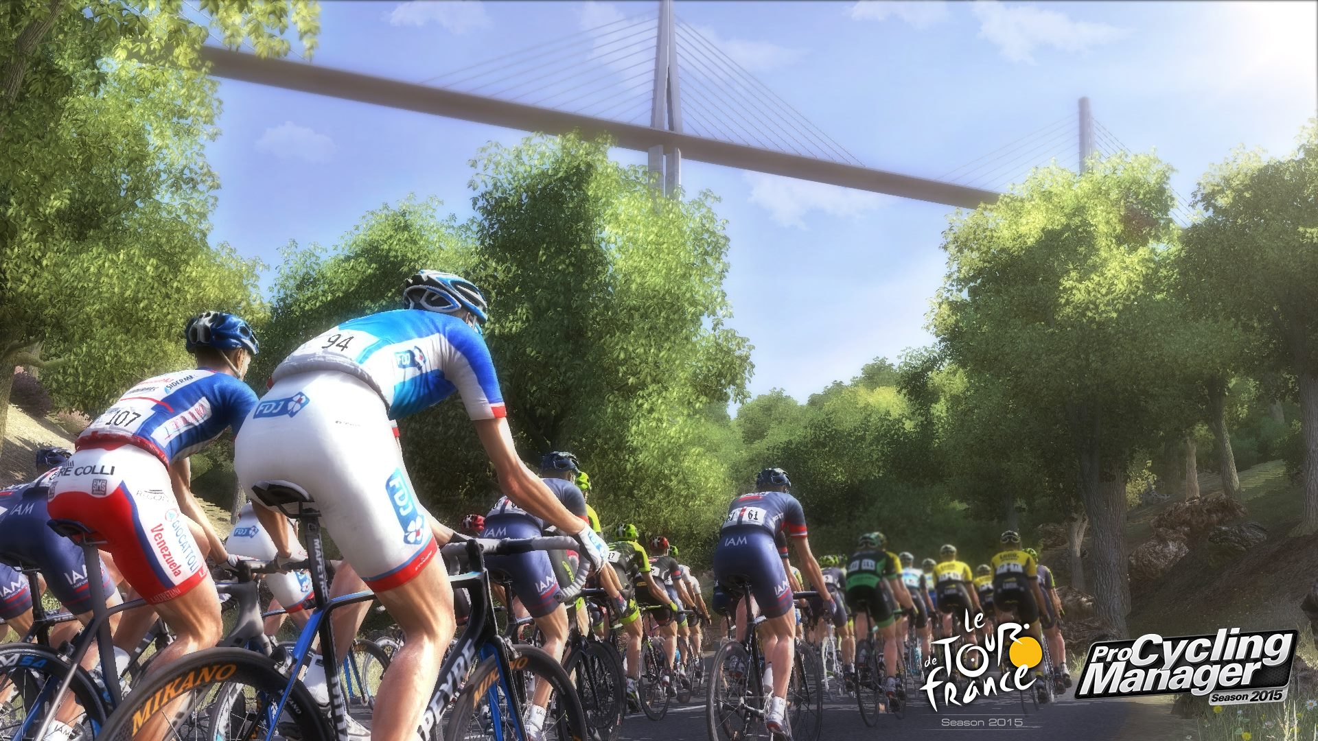 annuncio pro cycling manager 2015