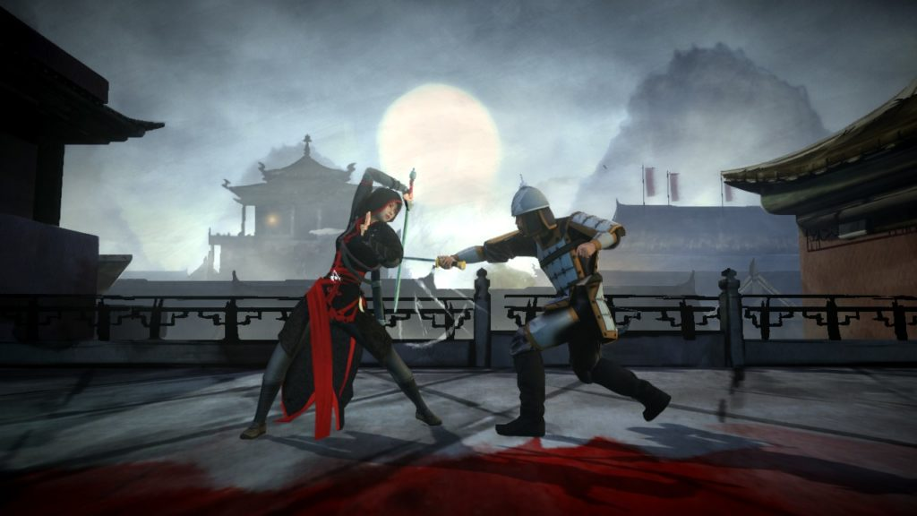 Assassin's Creed Chronicles China 02