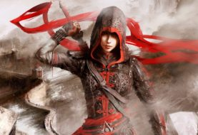 Assassin's Creed Chronicles China disponibile