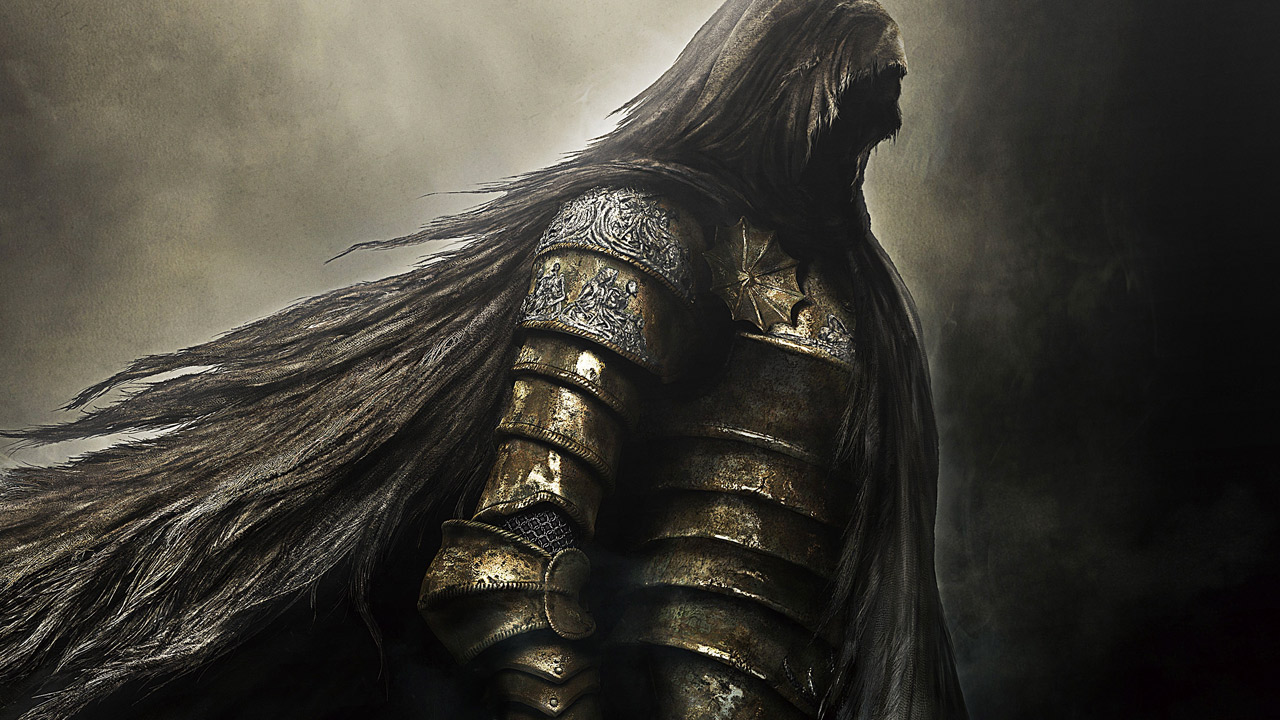 Dark Souls 2 Scholar