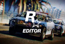 GTA V: presentato l'Editor Rockstar