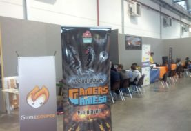 Gamers & Games: Beat'Em Up Experience, report evento