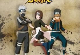In arrivo un nuovo Naruto Ultimate Ninja Storm