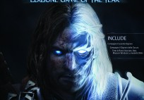 Ombra di Mordor Game of the Year