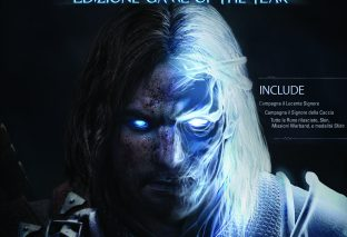 Data e trailer per L'Ombra di Mordor Edizione Game of the Year