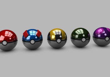 Pokémon, la Poké Ball da 100 dollari