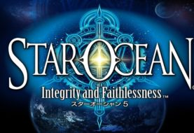 Primo trailer di Star Ocean Integrity and Faithlessness in inglese