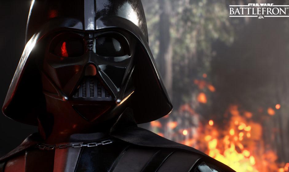 Star Wars Battlefront - rivelata la modalità Drop Zone