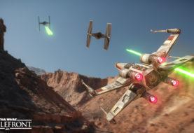 Star Wars Battlefront: annunciata Beta