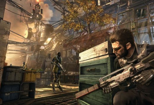 [E3 2015] Deus Ex: Mankind Divided in un primo video gameplay