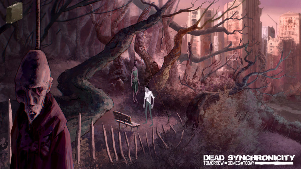Dead Synchronicity: Tomorrow Comes Today Recensione