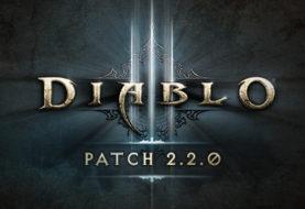 Diablo III patch 2.2.0 disponibile