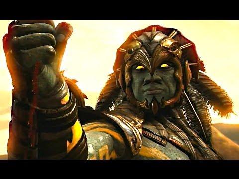 Mortal Kombat X: trovata una combo micidiale