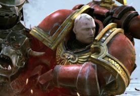 Warhammer 40.000: Regicide video di apertura