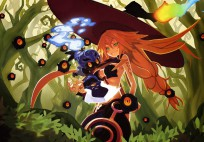 The Witch and the Hundred Knight: Revival's Platform Announced, Coming for PS4 The Witch and the Hundred Knight: Revival