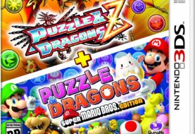Puzzle and Dragons Z + Super Mario Bros. Edition - Hands On