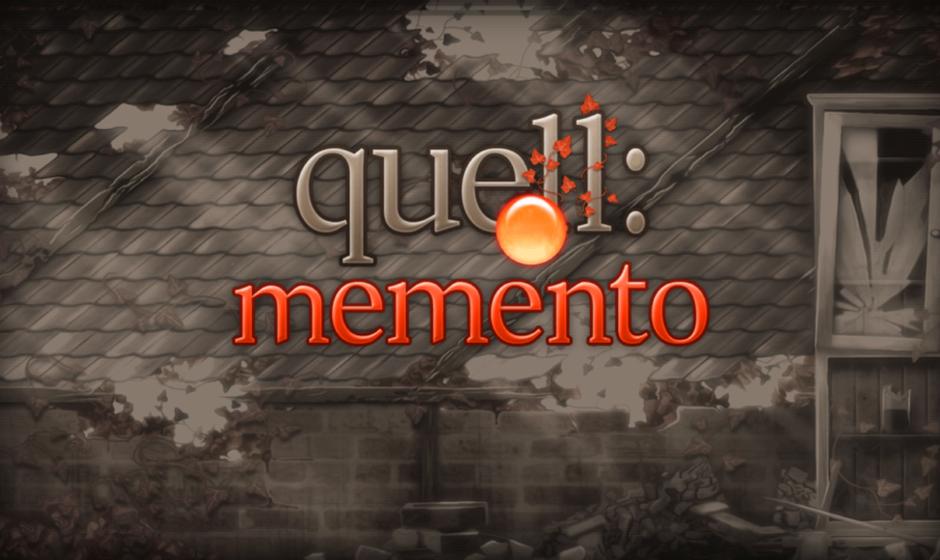Trailer di lancio di Quell Memento