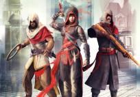trilogia di Assassin's Creed Chronicles