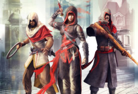 Svelata la trilogia di Assassin's Creed Chronicles