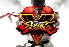 Annunciata Menat, nuova lottatrice di Street Fighter V