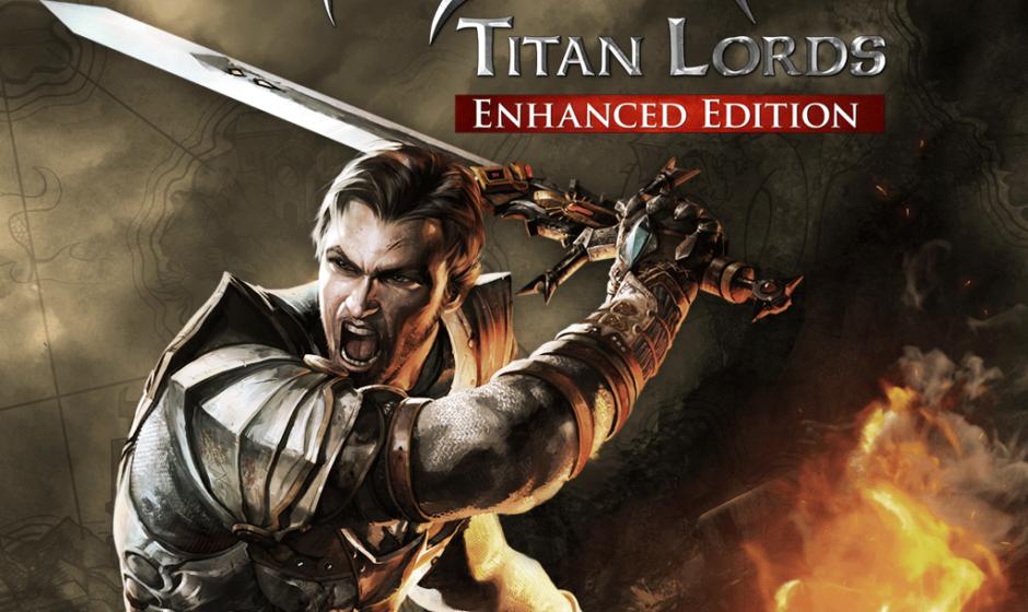 Annunciato Risen 3 Titan Lords – Enhanced Edition