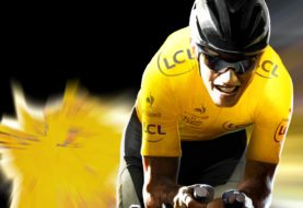 Le Tour De France 2015 Teaser Trailer