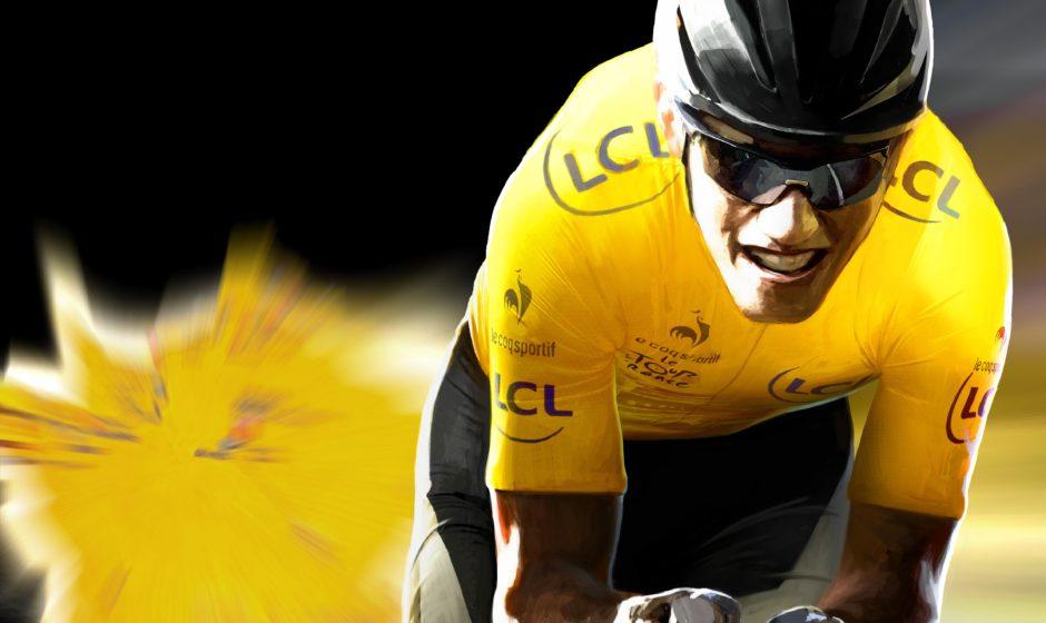 Le Tour De France 2015 Teaser Trailer