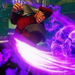 Bison in Street Fighter V 03 - Swipe