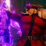 Bison in Street Fighter V 05 - Throw