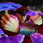 Bison in Street Fighter V 10 - Special Move