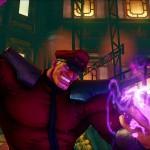 Bison in Street Fighter V 11 - Special Move