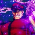 Bison in Street Fighter V 12 - Win Pose