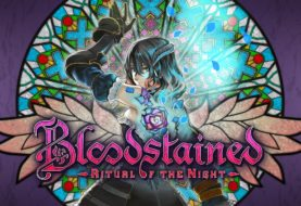Bloodstained arriverà su Wii U